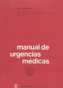 Manual de urgencias medicas 001