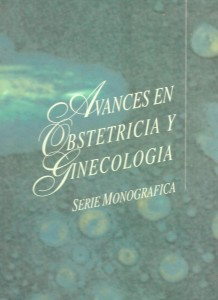 Avances en Obstetricia y Ginecologia 001