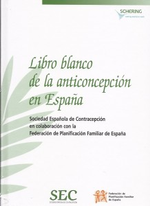 Libro Blanco de la Anticoncepcion 001